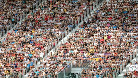 Sicheres und positives Stadionerlebnis – das COVID-19-Fazit der Bundesliga zum Sommer