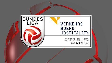 Bundesliga setzt weiter auf VERKEHRSBUERO HOSPITALITY